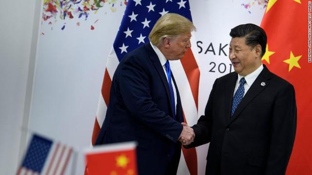 Trung Quốc muốn ai làm Tổng thống Mỹ, ông Trump hay ông Biden? - Ảnh 2.