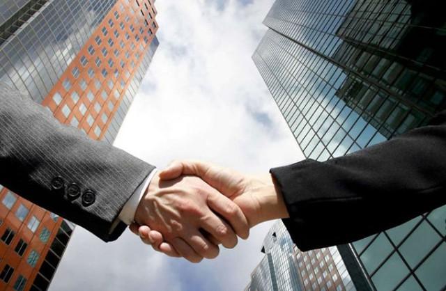 Thời điểm vàng của các thương vụ mua bán sáp nhập bất động sản - Ảnh 1.
