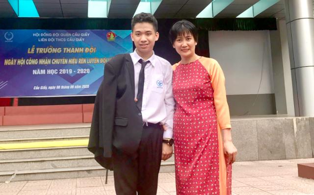 Chẳng cần nhìn Đông ngó Tây, xem các mẹ Việt nuôi dạy con ưu tú cũng đủ nể phục: Đỗ trường chuyên, nói 8 thứ tiếng hay đoạt học bổng Harvard chẳng còn xa vời - Ảnh 10.