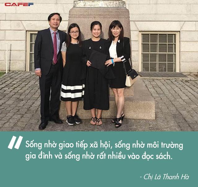 Chẳng cần nhìn Đông ngó Tây, xem các mẹ Việt nuôi dạy con ưu tú cũng đủ nể phục: Đỗ trường chuyên, nói 8 thứ tiếng hay đoạt học bổng Harvard chẳng còn xa vời - Ảnh 4.