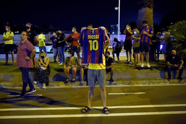 Chấn động: Messi chính thức yêu cầu hủy hợp đồng với Barcelona - Ảnh 2.