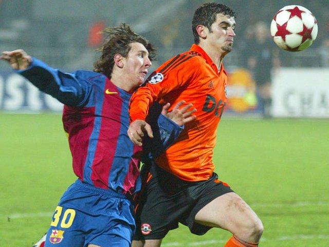 Bồi hồi nhìn lại cuộc hành trình đã qua của Messi với Barca: Gần 2 thập kỷ tận hiến, giành về vô số danh hiệu cùng kỷ lục - Ảnh 2.