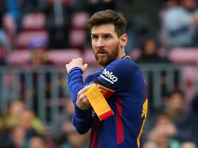 Bồi hồi nhìn lại cuộc hành trình đã qua của Messi với Barca: Gần 2 thập kỷ tận hiến, giành về vô số danh hiệu cùng kỷ lục - Ảnh 16.