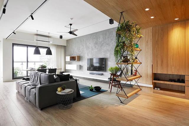 Ngôi nhà 40m2 đơn giản dành cho gia đình 4 người - Ảnh 3.