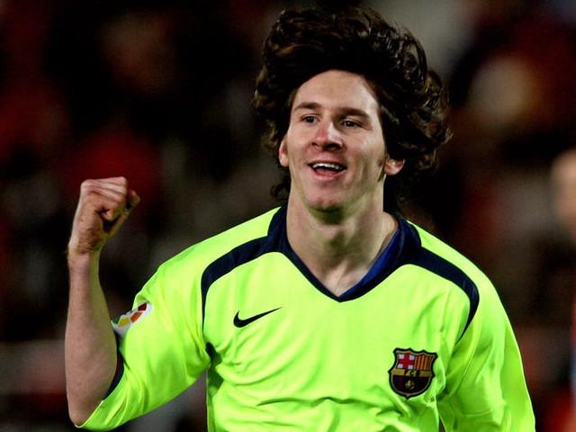 Bồi hồi nhìn lại cuộc hành trình đã qua của Messi với Barca: Gần 2 thập kỷ tận hiến, giành về vô số danh hiệu cùng kỷ lục - Ảnh 4.