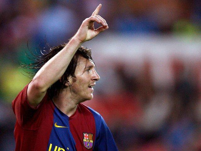 Bồi hồi nhìn lại cuộc hành trình đã qua của Messi với Barca: Gần 2 thập kỷ tận hiến, giành về vô số danh hiệu cùng kỷ lục - Ảnh 5.
