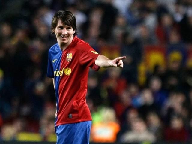 Bồi hồi nhìn lại cuộc hành trình đã qua của Messi với Barca: Gần 2 thập kỷ tận hiến, giành về vô số danh hiệu cùng kỷ lục - Ảnh 6.