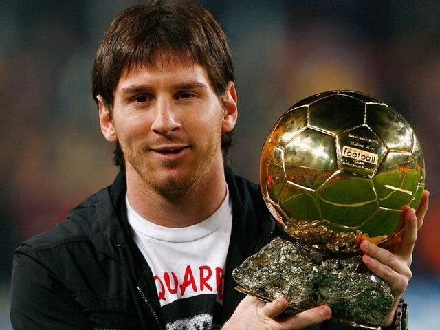 Bồi hồi nhìn lại cuộc hành trình đã qua của Messi với Barca: Gần 2 thập kỷ tận hiến, giành về vô số danh hiệu cùng kỷ lục - Ảnh 7.
