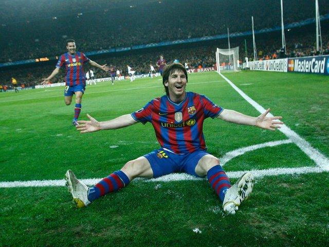 Bồi hồi nhìn lại cuộc hành trình đã qua của Messi với Barca: Gần 2 thập kỷ tận hiến, giành về vô số danh hiệu cùng kỷ lục - Ảnh 8.