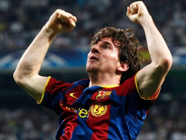 Bồi hồi nhìn lại cuộc hành trình đã qua của Messi với Barca: Gần 2 thập kỷ tận hiến, giành về vô số danh hiệu cùng kỷ lục - Ảnh 9.