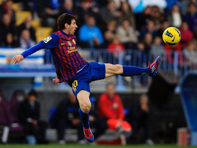 Bồi hồi nhìn lại cuộc hành trình đã qua của Messi với Barca: Gần 2 thập kỷ tận hiến, giành về vô số danh hiệu cùng kỷ lục - Ảnh 10.
