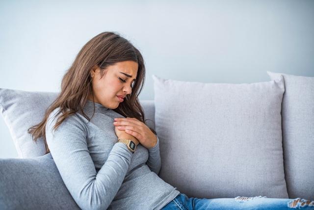 67.000 người tử vong tại Anh mỗi năm vì 6 bệnh ung thư này: Những triệu chứng cảnh báo ai cũng nên biết! - Ảnh 1.