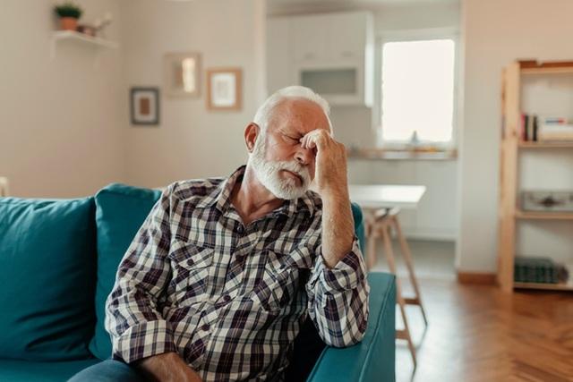 67.000 người tử vong tại Anh mỗi năm vì 6 bệnh ung thư này: Những triệu chứng cảnh báo ai cũng nên biết! - Ảnh 2.