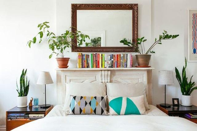 Khi ngủ để 4 vật này càng xa giường càng tốt, nhưng 2 vật để cạnh giường tốt hơn uống thuốc bổ - Ảnh 2.
