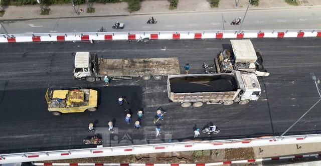 Diện mạo 3 dự án giao thông trọng điểm của Hà Nội sắp thông xe - Ảnh 12.