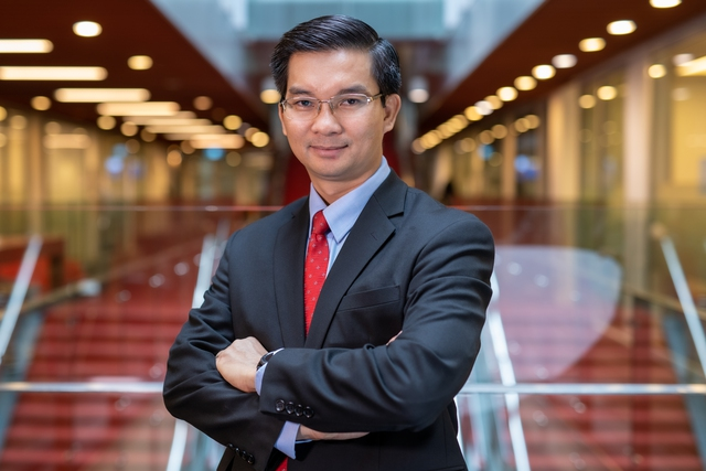 Doanh nghiệp Việt Nam cần sẵn sàng trước cơ hội chuyển hàng hóa thô thành sản phẩm tinh - Ảnh 1.