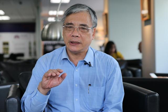 Doanh nghiệp Việt Nam cần sẵn sàng trước cơ hội chuyển hàng hóa thô thành sản phẩm tinh - Ảnh 3.