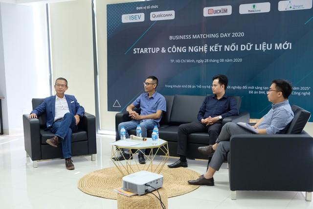 Đề án 844: Các ông lớn công nghệ rót 480.000 USD hỗ trợ startup Việt - Ảnh 1.