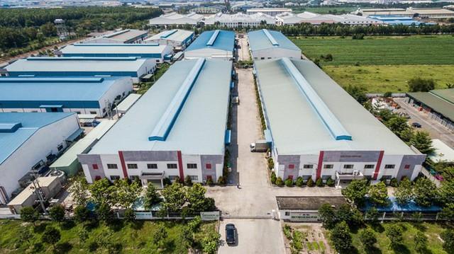 Nữ đại gia khoáng sản Thanh Hoá tiếp tục 'chơi lớn' với dự án cụm công nghiệp nửa nghìn tỷ - Ảnh 1.