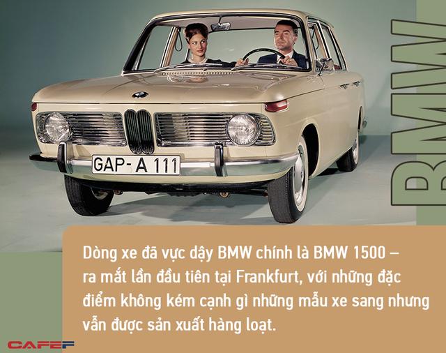 Góc khuất sau sự thịnh vượng của gia tộc BMW: Liên hệ mật thiết với Phát xít Đức và vụ 'lừa tình lừa tiền' vị tỷ phú khiến châu Âu náo loạn một thời - Ảnh 4.