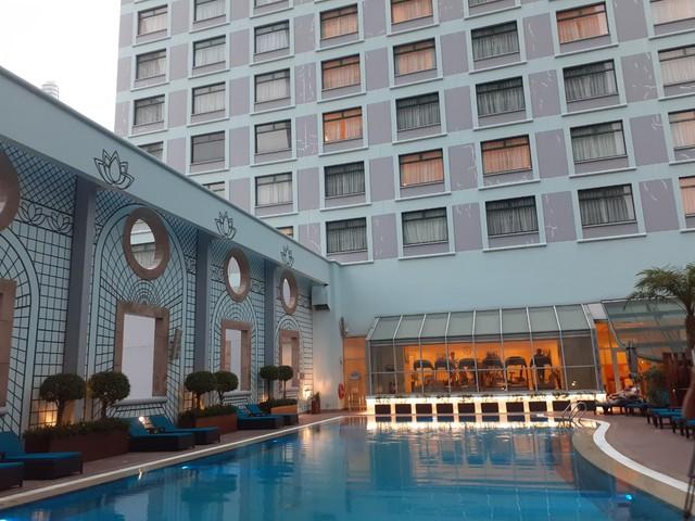 Chuyên gia Savills: Chưa có hiện tượng bán tháo khách sạn 4-5 sao, có chăng chỉ là những tài sản khách sạn nhỏ lẻ 2-3 sao - Ảnh 2.
