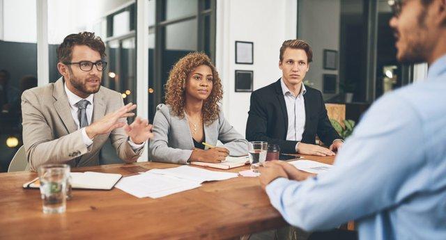 Bạn còn câu hỏi nào cho chúng tôi không?: Thử thách phỏng vấn đánh gục vô số ứng viên, nhưng ai nói trúng điều nhà tuyển dụng muốn nghe sẽ ghi điểm tuyệt đối - Ảnh 1.