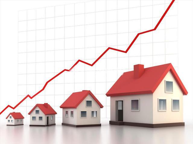 Những tín hiệu lạc quan của thị trường bất động sản - Ảnh 1.