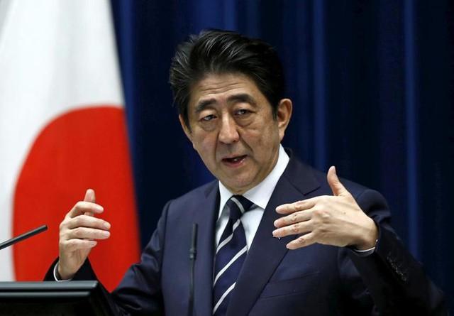 Ông Shinzo Abe từ chức: Chân dung vị thủ tướng Nhật nhiều thiện cảm với Việt Nam - Ảnh 2.