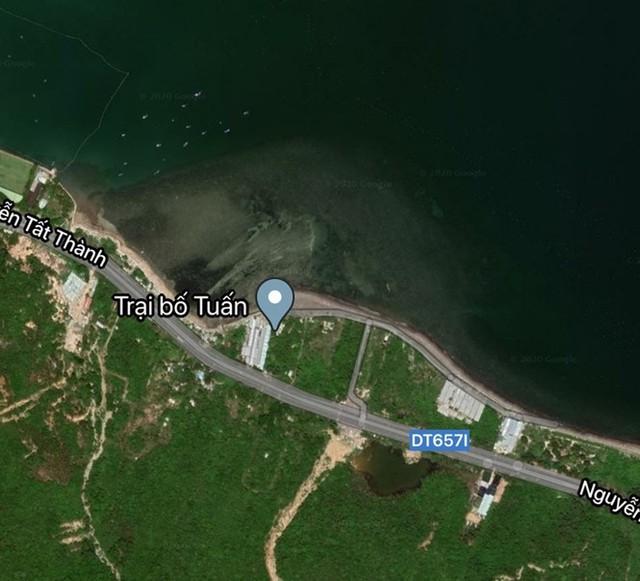 Khai tử dự án công viên, bến tàu du lịch sông Lô Nha Trang - Ảnh 1.