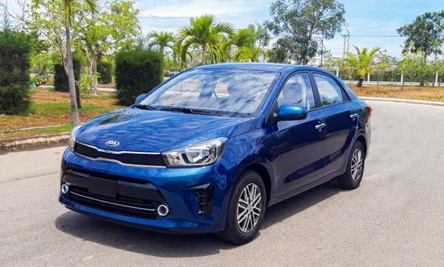 Thaco xuất khẩu xe Kia sang Myanmar - Ảnh 3.