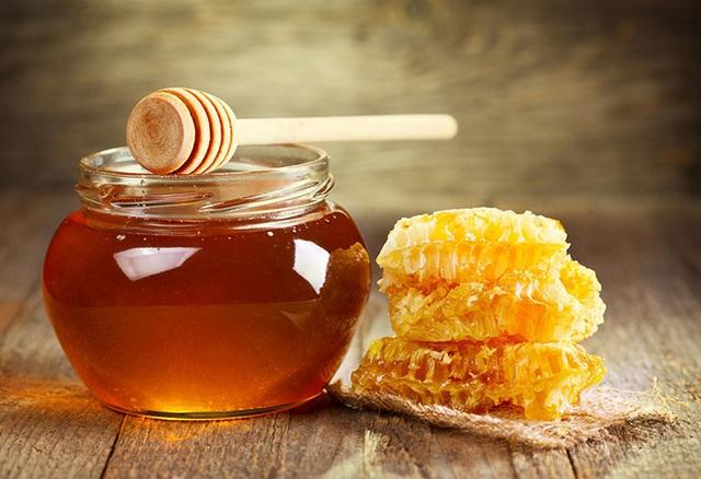 Mật ong: Thần dược chữa ho và cảm lạnh? - Ảnh 2.