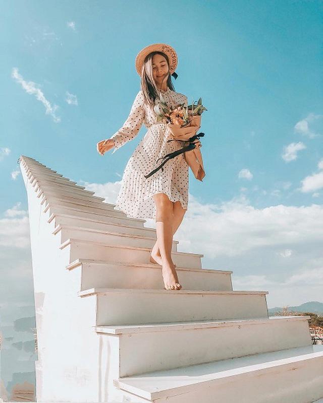 4 cầu thang vô cực kỳ ảo nhất thế giới, Việt Nam cũng có một đại diện trong danh sách - Ảnh 13.