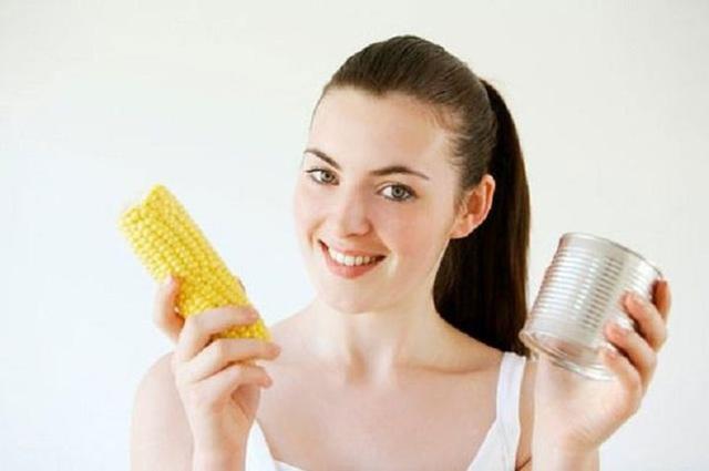 Bắp ngô nhỏ bé nhưng chứa 6 chất dinh dưỡng lớn giúp chống ung thư, ngừa lão hóa - Ảnh 3.