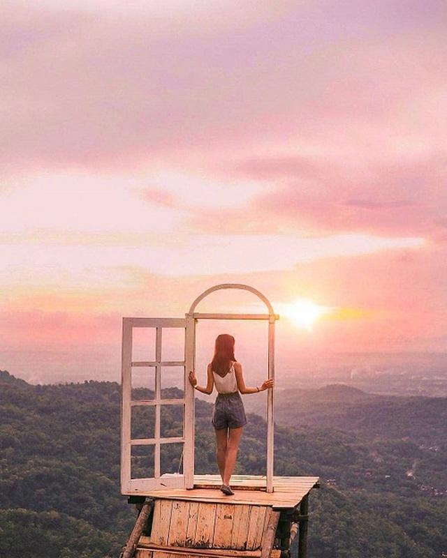 4 cầu thang vô cực kỳ ảo nhất thế giới, Việt Nam cũng có một đại diện trong danh sách - Ảnh 4.