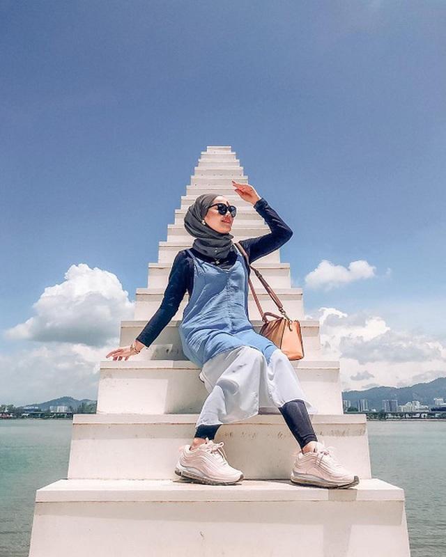 4 cầu thang vô cực kỳ ảo nhất thế giới, Việt Nam cũng có một đại diện trong danh sách - Ảnh 6.