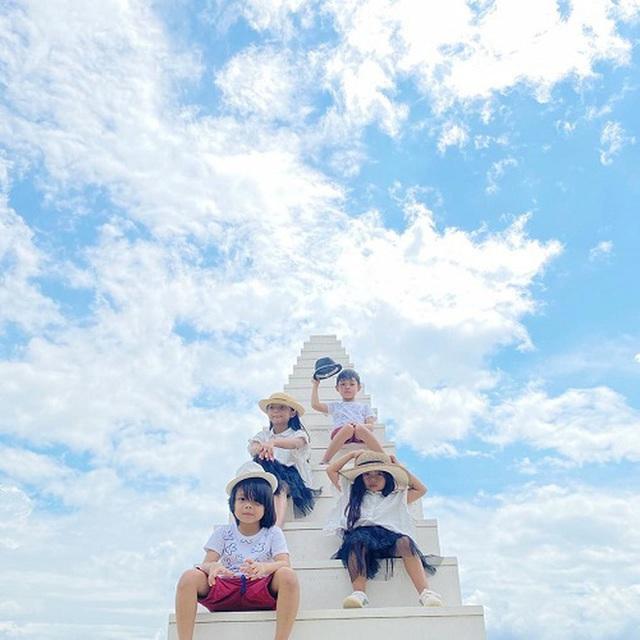 4 cầu thang vô cực kỳ ảo nhất thế giới, Việt Nam cũng có một đại diện trong danh sách - Ảnh 8.