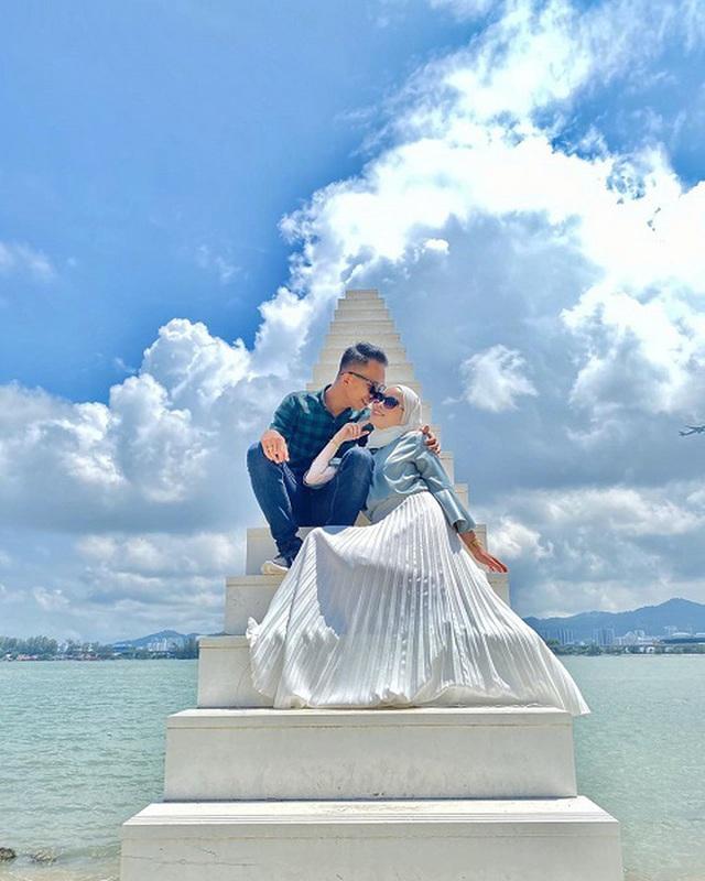 4 cầu thang vô cực kỳ ảo nhất thế giới, Việt Nam cũng có một đại diện trong danh sách - Ảnh 9.