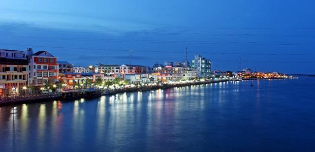 Không chỉ có Phú Quốc, bất động sản Tây Nam Bộ còn nhiều thị trường đáng chú ý khác - Ảnh 1.