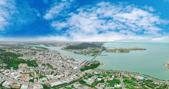 Không chỉ có Phú Quốc, bất động sản Tây Nam Bộ còn nhiều thị trường đáng chú ý khác - Ảnh 2.