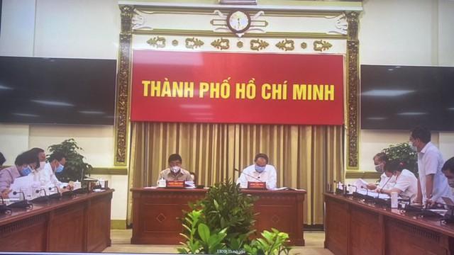 TPHCM xử phạt không đeo khẩu trang nơi công cộng từ 5/8 - Ảnh 2.