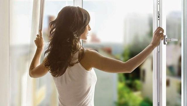 Kiên trì làm 5 việc này vào buổi sáng sau khi thức dậy, vừa đốt cháy mỡ vừa tốt cho sức khỏe - Ảnh 3.