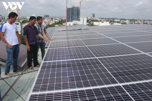 Lần đầu tiên Việt Nam lập Quy hoạch tổng thể về năng lượng - Ảnh 1.
