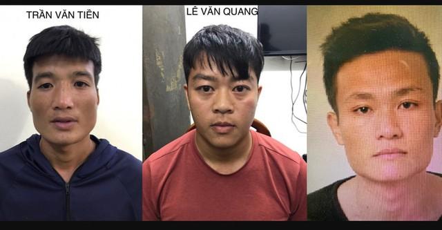 Truy nã đối tượng trong đường dây đưa người Trung Quốc nhập cảnh trái phép - Ảnh 1.