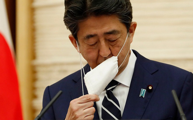 """Nhật Bản bắt đầu """"nóng"""" cuộc đua người kế nhiệm Thủ tướng Abe Shinzo - Ảnh 1."""