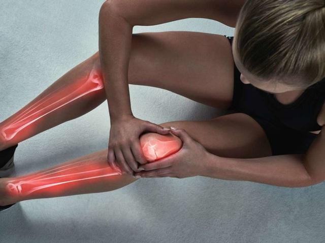 5 thói quen tàn phá hủy sức khỏe xương khớp mạnh mẽ nhưng rất nhiều người vẫn mắc phải - Ảnh 3.
