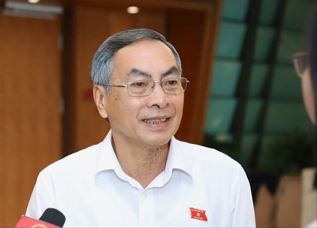 Đại biểu Phạm Phú Quốc có quốc tịch Síp nên xin thôi nhiệm vụ - Ảnh 1.