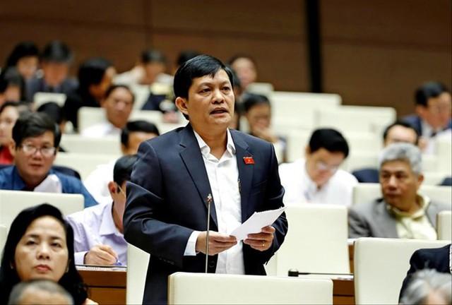 Đại biểu Phạm Phú Quốc có quốc tịch Síp nên xin thôi nhiệm vụ - Ảnh 2.