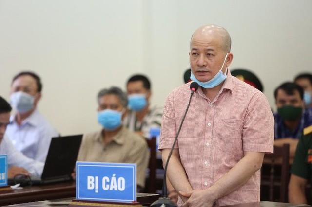 Bộ Công an xác định ông Đinh La Thăng chủ mưu sai phạm, giúp Út 'trọc' chiếm đoạt hơn 725 tỷ đồng - Ảnh 1.