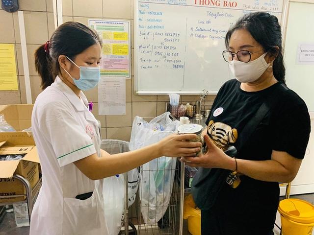 Dùng thuốc giải độc 8.000 USD/lọ, người đàn ông vẫn nguy kịch vì sản phẩm Minh Chay - Ảnh 3.