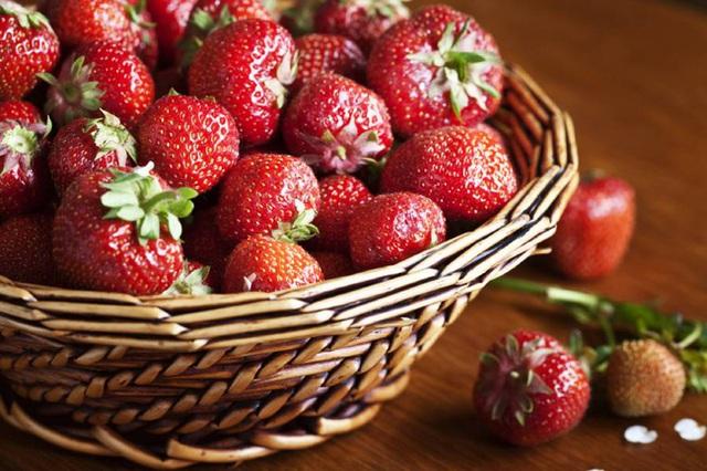 Ăn mỗi ngày 10 loại thực phẩm chống viêm, giảm cholesterol này, bạn yên tâm sẽ có trái tim khoẻ mạnh suốt đời - Ảnh 5.
